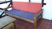 terrasa divan